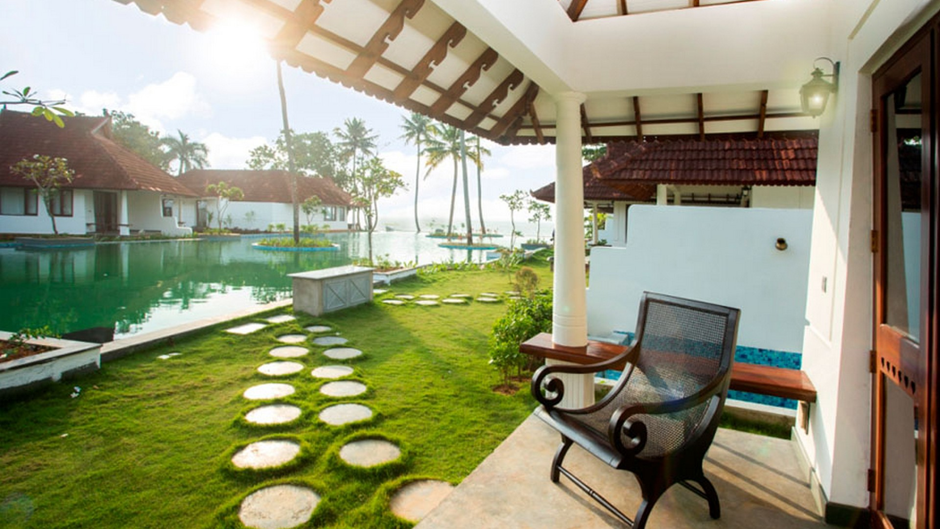 aveda-resort-kumarakom