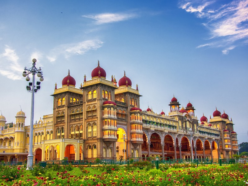 10 Unique Places In India for your retirement bucket list