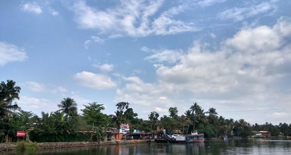 Spectacular Kerala Week.