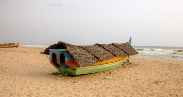 Delightful Kerala with Backwaters and Beaches