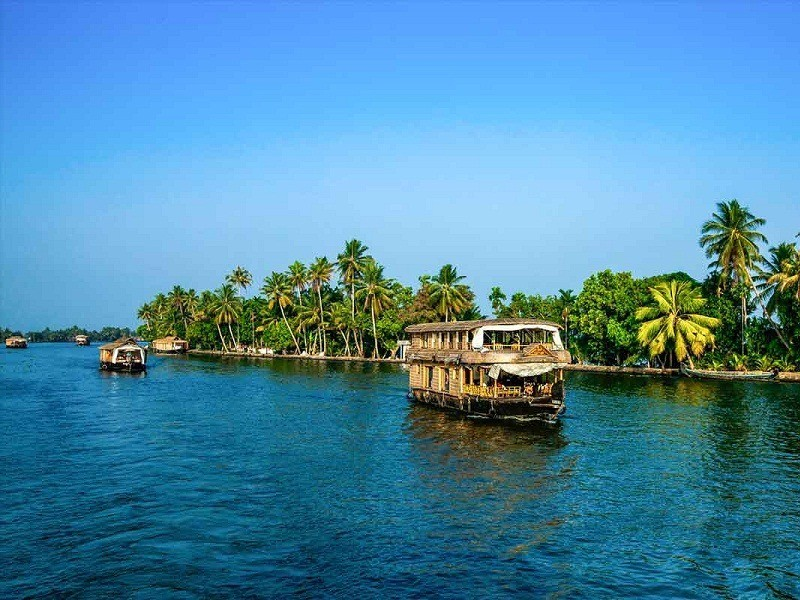 Best Locations for a Day Trip from Kochi