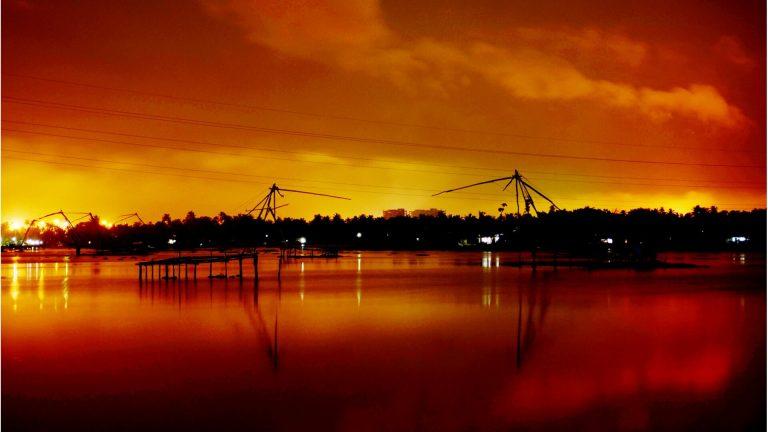 Fort Kochi - Top 10 Fun Facts