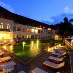 Best 4 star hotels in kerala