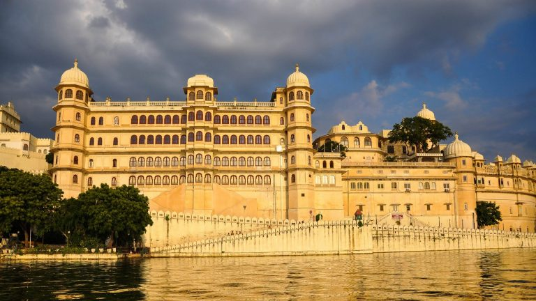 Top 7 Palaces in Rajasthan